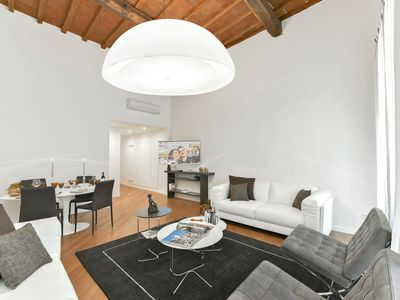 Photo for Apartments Florence - Tornabuoni Luxury