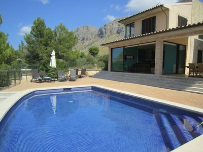 Photo for 3BR House Vacation Rental in Betlem / Colonia de San Pere, PM