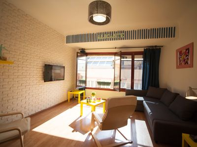 Photo for Charming apartment in the center of Alicante