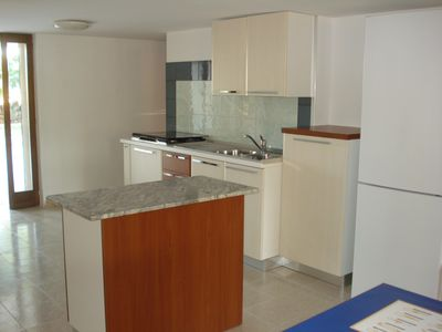 Photo for Apartment In Salento 50 meters from the sea