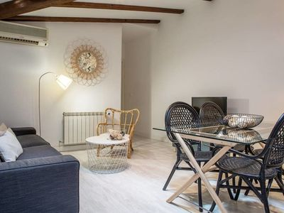 Photo for Gorgeous 2Bed 2Bath in heart of Madrid City Center