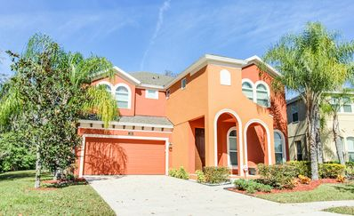 Photo for 110 BellaVida Resort - Your home in Orlando!
