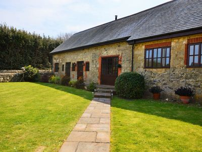 Photo for 1 Chillerton Farm Barns -  a barn that sleeps 8 guests  in 4 bedrooms