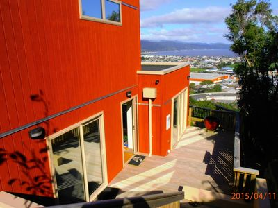 Photo for Viewtiful Townhouse with panoramic views