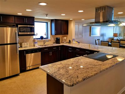 """Photo for """"Breakers East 601""""~Gulf Front~2BR/2BA~REMODELED END UNIT~Bch Setup Included!"""