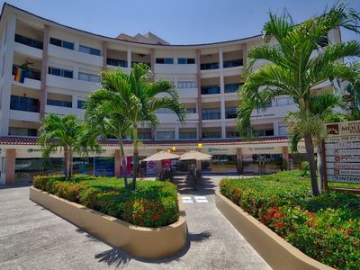 Photo for Penthouse Condo Located In Old Town Puerto Vallarta Steps From Everything!