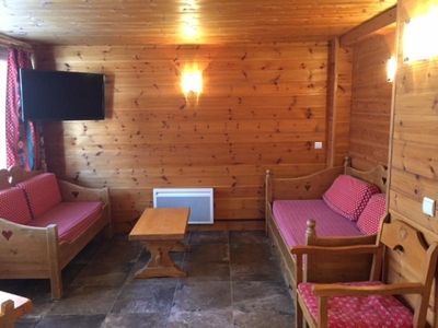 Photo for Apartment Val-d'Isère, 3 bedrooms, 10 persons