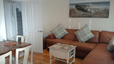 Photo for Comfortable family home in Rosyth, Fife