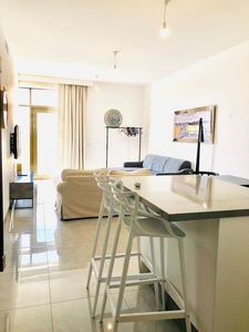 Photo for Mini Penthouse in city center free parking