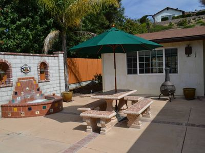 Photo for Gorgeous Spanish Home in the Heart of SD