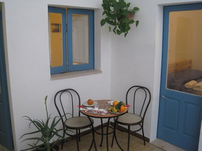 Photo for Sea View House 100m from the water of the Ionian Sea, new and functional OFFERS SUMMER