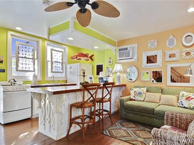 Photo for Great privacy only minutes from Duval Street! TRANQUILITY