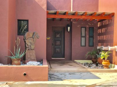 Photo for Bay of Dreams, 4 Bedroom -  Bahia de los Sueños, (Muertos) Baja Sur Calif, Mx