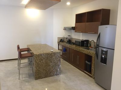 De Luxe Appartement in Cancun´s Downtown