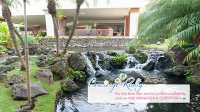 Photo for 2BR Resort Vacation Rental in Honolulu, Hawaii