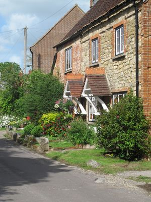 Photo for Cosy  Cottage in a Village Location with Garden. Close to Bath, Longleat,