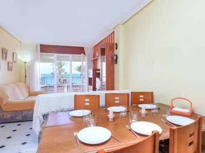 Photo for Apartment Villa Maria Carmen in Vilanova i la Geltrú - 6 persons, 3 bedrooms