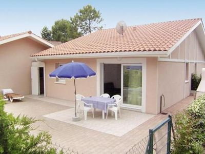 Photo for Terraced house, Moliets  in Landes - 6 persons, 2 bedrooms