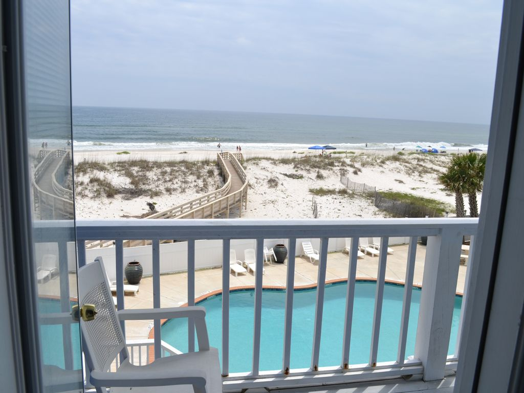 Pristine 4 Bedroom Houses Private Beach Pool Amazing Views Orange Beach Alabama Gulf Coast