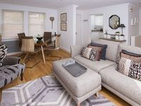 Comfortable, quiet and well furnished