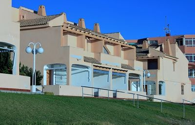 Photo for Terraced house on the first line of the Mar Menor