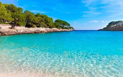 Photo for 2BR Cottage Vacation Rental in Santanyí, Illes Balears