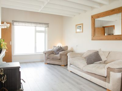 Photo for Cosy 2 bedroom Cottage in Barna Village with Mezzanine