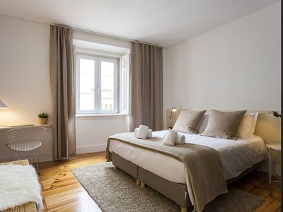 Photo for Modern Principe Real Apartment  RentExperience