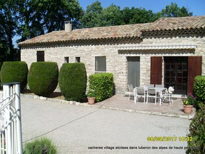 Photo for totally private property on 14500m2