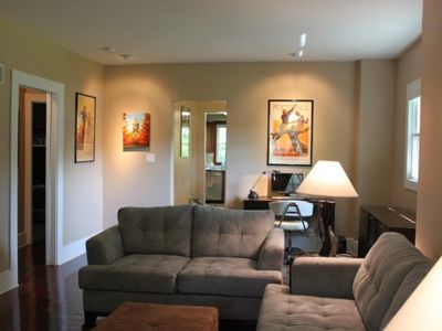 Photo for GREAT LOCATION: Super-Close to Eddy Commons & Stadium!