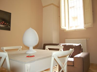 Photo for 1BR Apartment Vacation Rental in Lecce, Puglia