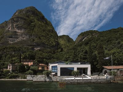 Photo for An exclusive lake Como rental and the most breathtaking view to Bellagio