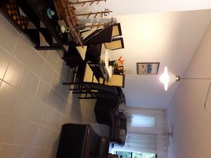 Photo for Apartment in Guarujá cove with accommodation for up to 8 people.