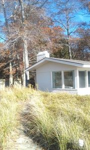 Photo for Spectacular Lake View Home On Lake Michigan - Short Walk to Muskegon State Park