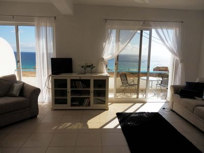 Photo for 3BR House Vacation Rental in sao vicente, cape verde