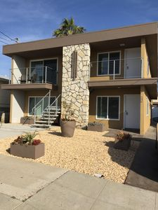 Photo for STEPS TO THE BEACH, WALK TO VILLAGE- UPPER UNIT