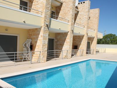 Photo for Villa w / Pool and Garage, 3 bedrooms (suite) 450 meters from the sea