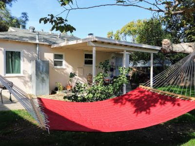 Photo for Special Offer Discount Private Room in a Cozy House in Reseda Los Angeles CA