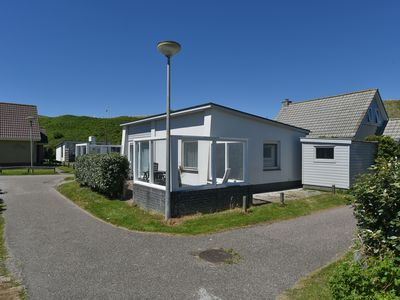 Photo for Popular house, directly behind the dunes, almost on the beach, almost in Zetrum