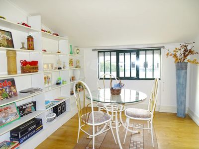 Photo for Homerez last minute deal - Spacious apt in Lisboa and Wifi