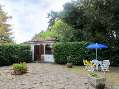 Photo for Vacation home Villetta Casina (LUU420) in Lucca - 2 persons, 1 bedrooms