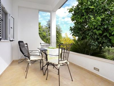 Photo for Apartments Frano (41551-A2) - Seget Vranjica