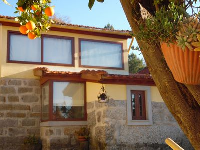 Photo for Country house located in a typical Minhota village, 7 km from the center of Guimarães