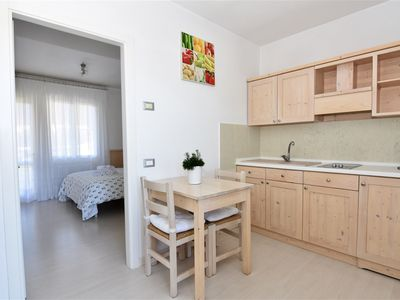 Photo for First floor apartment with terraces and views of the Paragliding landing field