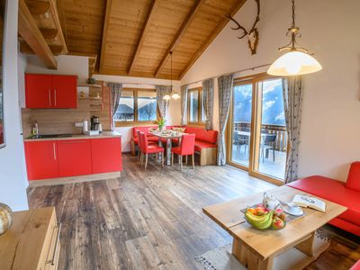 Photo for Holiday house Flattach for 1 - 6 persons with 2 bedrooms - Holiday home