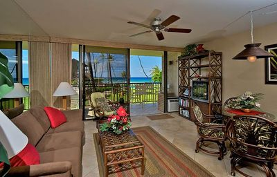 Photo for Professionally Managed 2nd Floor One Bedroom condo at Papakea Beach Resort