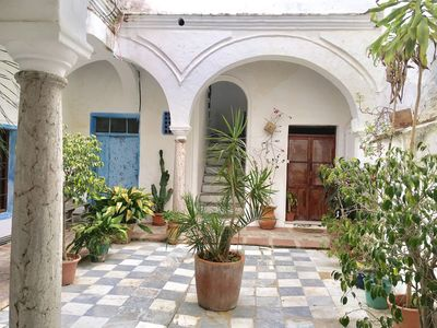 Photo for Amazing house near the beach and Wifi