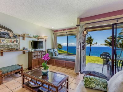 Photo for Sealodge J4-Ground floor 1br/1ba condo with exceptional ocean views