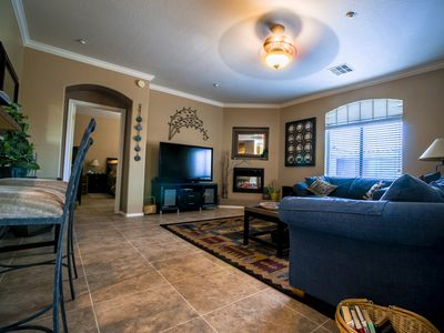 Photo for Gated Luxury Condo Prime Chandler Location