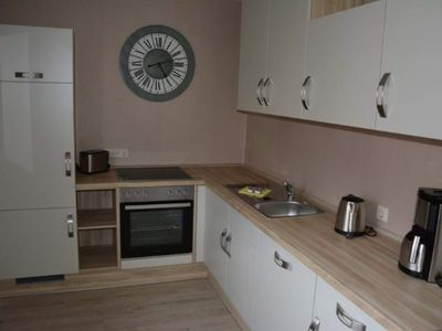 Photo for Reuter apartment rental, shower, toilet - Reuter apartment rental - By the sea